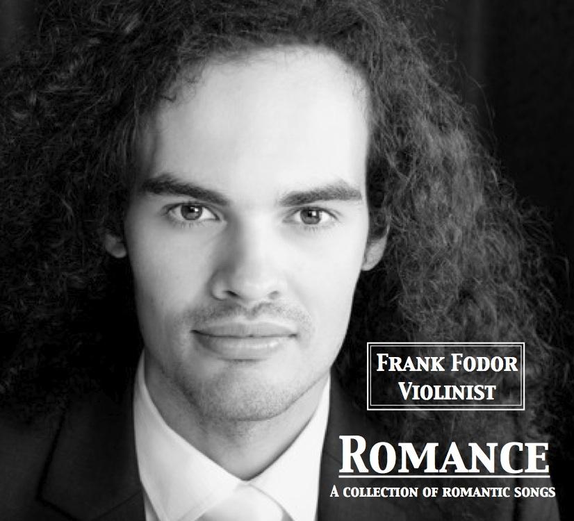 CD Title - Romance